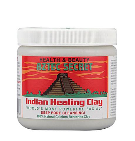 Aztec secret healing clay in Nigeria