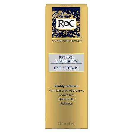 Roc Retinol Eye Cream in Nigeria