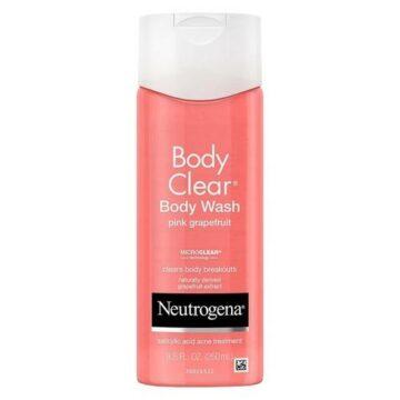 Neutrogena Body Clear® Body Wash-Pink Grapefruit in Nigeria
