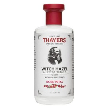 Thayers Witch Hazel Rose Petal in Nigeria