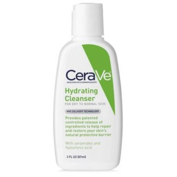 CeraVe Hydrating Facial Cleanser 3oz   Buy online in Nigeria