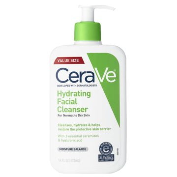Cerave hydrating cleanser 16oz   Buy in Nigeria