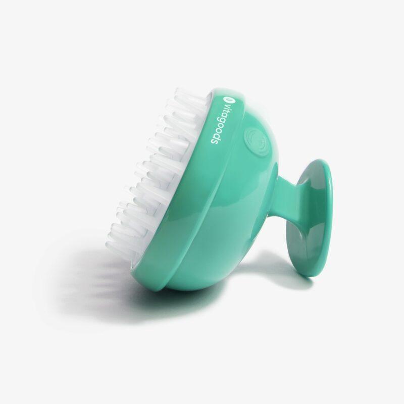 VitaGood Scalp Massaging: Shampoo Brush   Buy in Nigeria