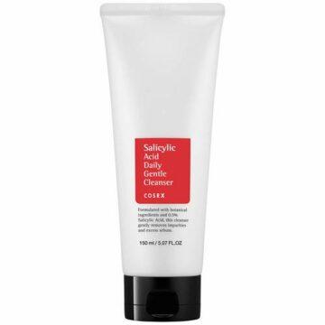 Cosrx Salicylic Acid Daily Gentle Cleanser 150ml | Buy in Nigeria