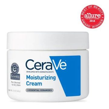 Cerave moisturizing Cream 12oz | Buy online in Nigeria
