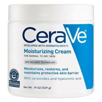 Cerave Moisturizing Cream 19oz | Buy online in Nigeria