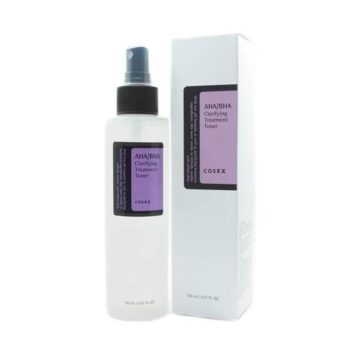 Cosrx AHA/BHA Clarifying Treatment Toner | Buy online in Nigeria