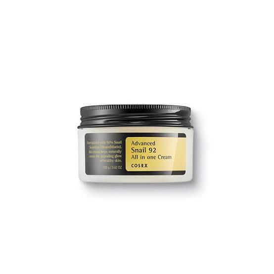 Cosrx Advanced Snail 92 All in one Cream | Buy in Nigeria