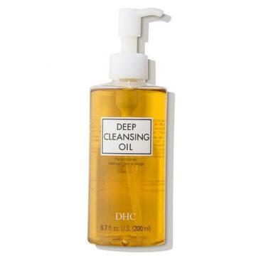 Dhc Deep Cleansing Oil 200ml | Buy in Nigeria