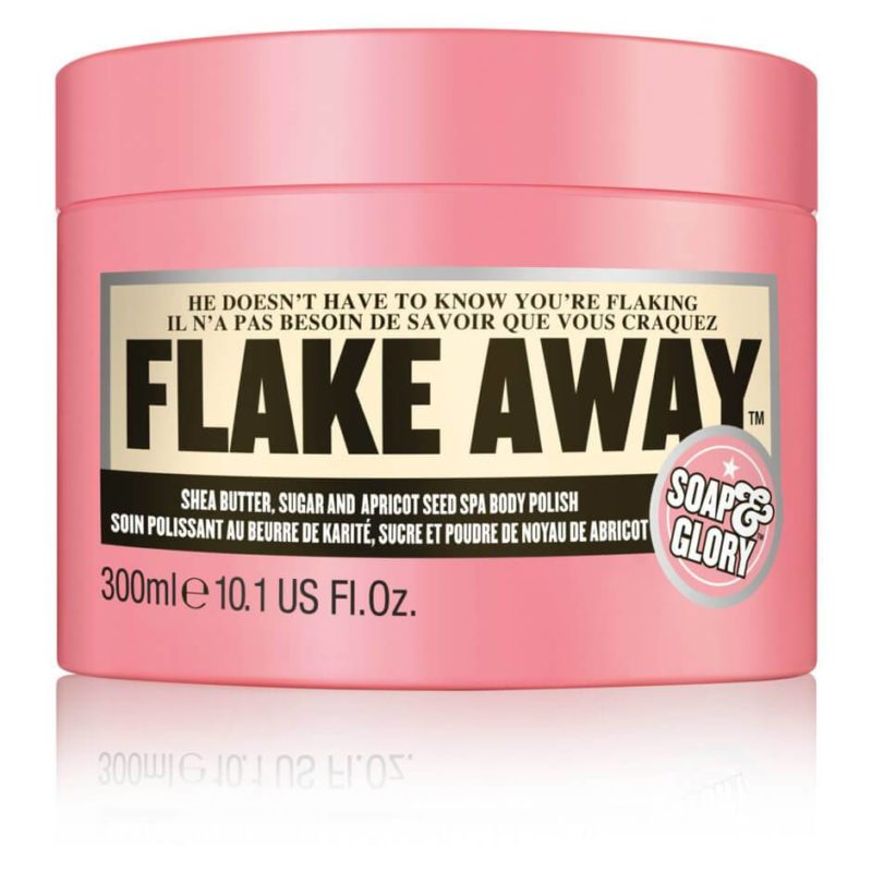 soap annd glory flake away | Buy in Nigeria
