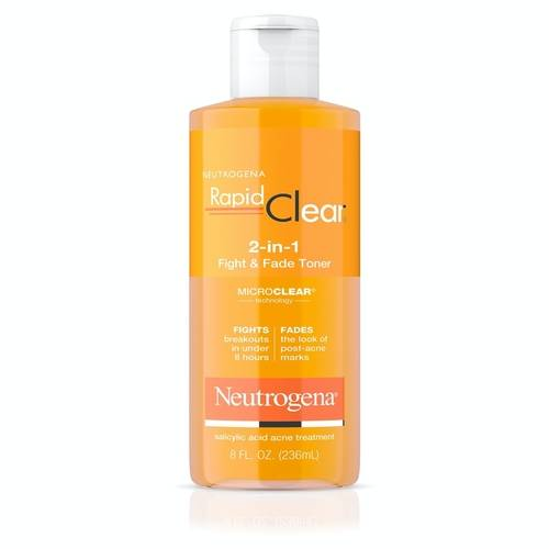 Neutrogena Rapid Clear 2-in-1 Fight & Fade Toner | Buybetter.ng