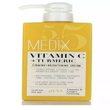 Medix 5.5 Vitamin C Cream | Buy in Nigeria