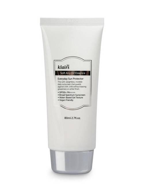 Klairs Soft Airy UV Essence SPF 50. | Buy in Nigeri