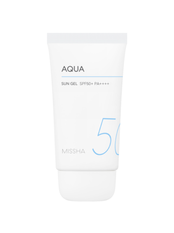 All Around Safe Block Aqua Sun Gel SPF50+/PA++++ | Buy in Nigeria
