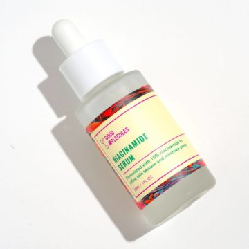 Good Molecules Niacinamide serum | Buy in Nigeria