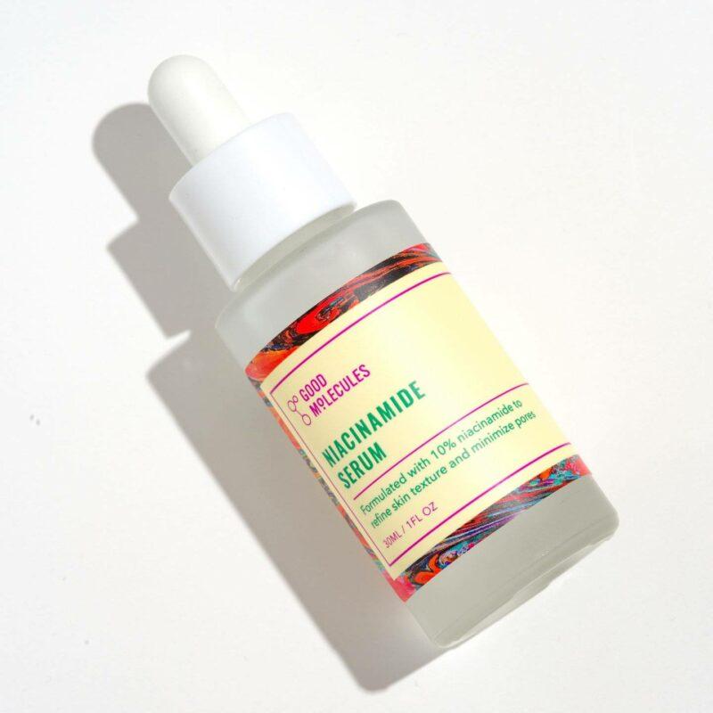 Good Molecules Niacinamide serum   Buy in Nigeria