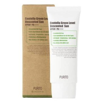 Purito-Centella-Green-Level-Unscented-Sun-60ml_large | Buybetter.ng