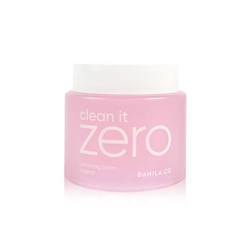 Banila Clean It Zero Cleansing Balm Original 180ml | Buy in Nigeria