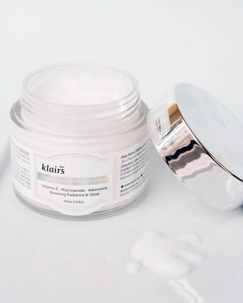 Klairs Vitamin E Mask 90ml   Buy in Nigeria
