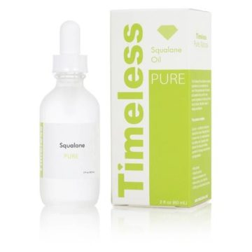 Timeless 100% Pure Squalane Oil | Buy in Nigeria