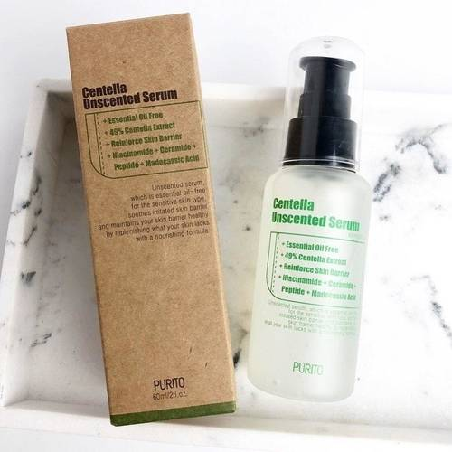 Purito Centella Unscented Serum | Buy in Nigeria