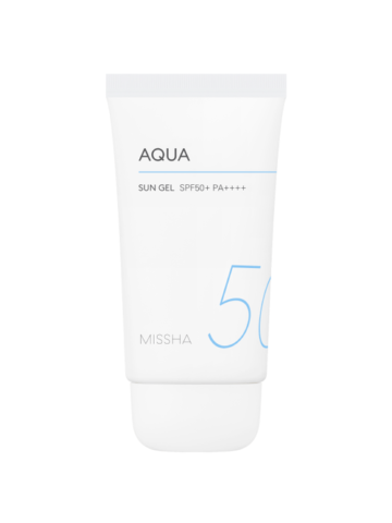 Missha All Around Safe Block Aqua Sun Gel SPF50+/PA++++ | Buy in Nigeria