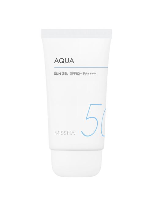 Missha All Around Safe Block Aqua Sun Gel SPF50+/PA++++ | Buy in Nigeria