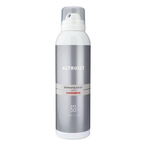 Altruist Invisible Sunspray SPF50   Buy in Nigeria