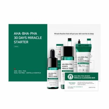 SOME BY MI AHA.BHA.PHA 30 Days Miracle Starter Kit | Buy in Nigeria