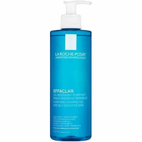 La Roche Posay Effaclar Purifying Cleanser | Buy in Nigeria