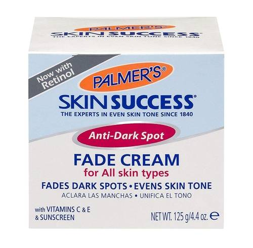 Palmers Anti-Dark Spot Fade Cream, for all Skin Types | Buybetter.ng | Buy in Nigeria