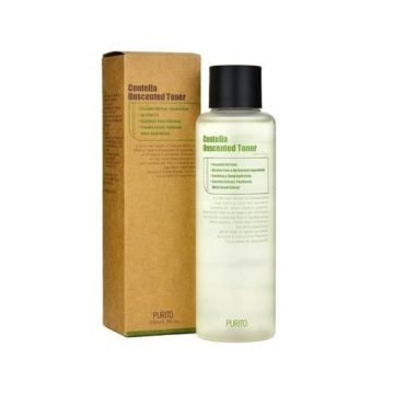 PURITO Centella Unscented Toner | Buy in Nigeria