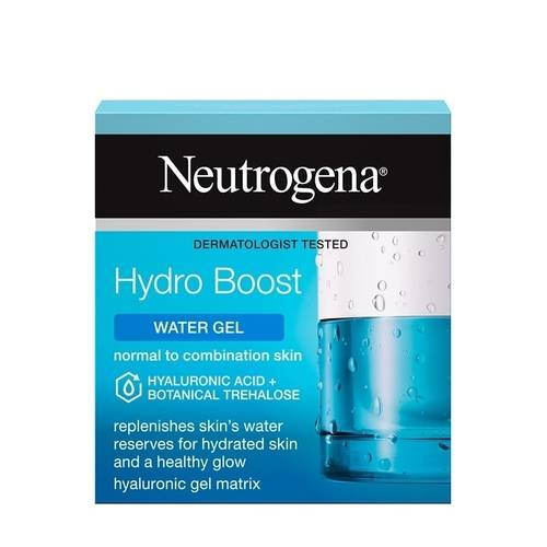 Neutrogena Hydro Boost Water Gel Moisturizer 50ml | Buy in Nigeria