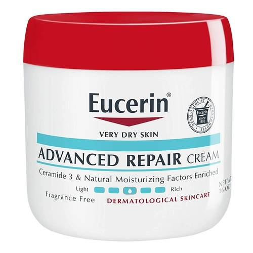 Eucerin Advanced Repair Cream | Buy in Nigeria