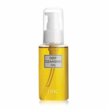 DHC Cleansing Oil 70ML | Buy in Nigeria