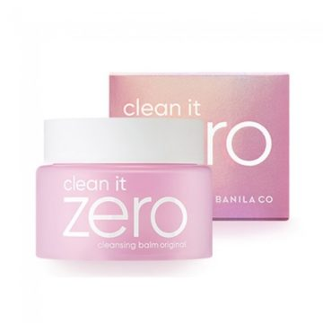 Banila Co Clean It Zero Cleansing Balm Original | Buy in Nigeria