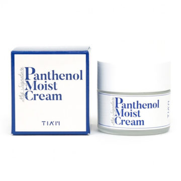 Tiam Panthenol Moist Cream 50ml | Buy in Nigeria
