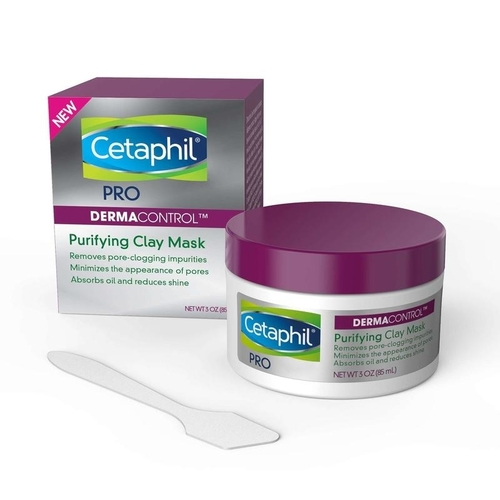 Cetaphil Pro Dermacontrol Purifying Clay Mask | Buy i Nigeria