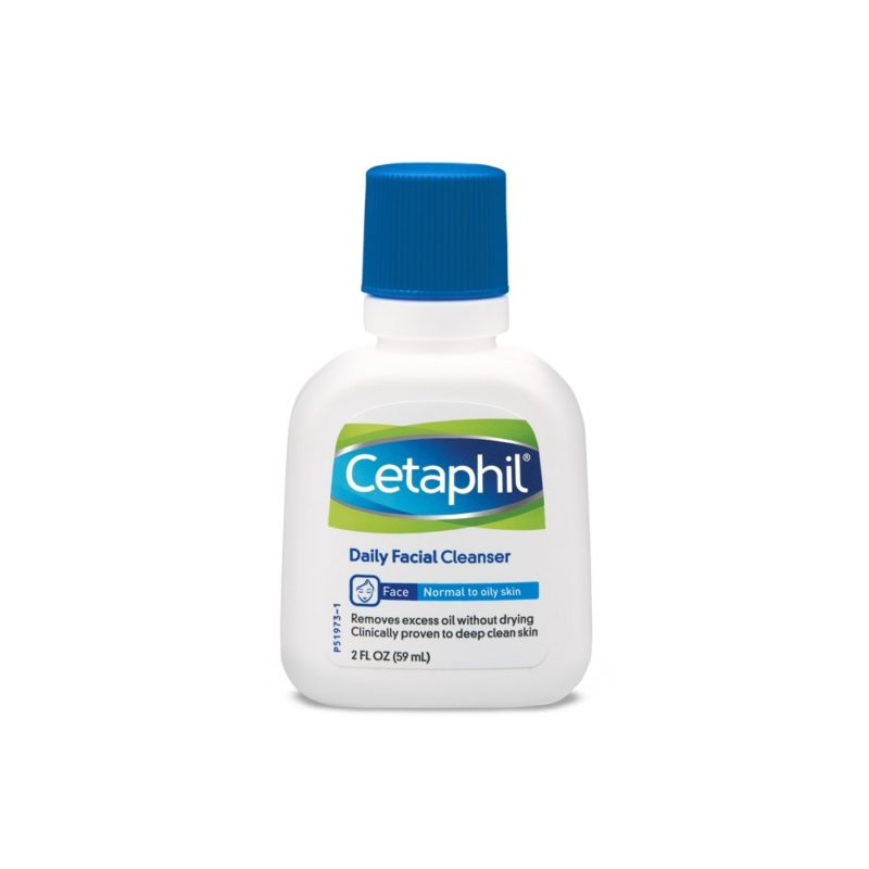 Cetaphil daily facial Cleanser | Buy in Nigeria