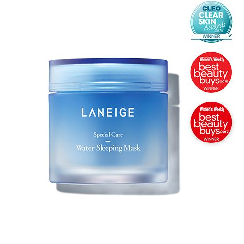 Laneige Water Sleeping Mask | Buy in Nigeria