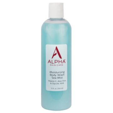 Alpha Renewal Moisturizing Body Wash | Buy in Nigeria