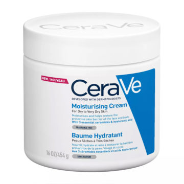 CERAVE MOISTURIZING CREAM 16 OZ.GB/FR | CERAVE IN LAGOS,NIGERIA