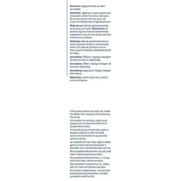 CERAVE PM FACIAL MOIST LOTION GB/SP/FR/PT | CERAVE IN LAGOS,NIGERIA