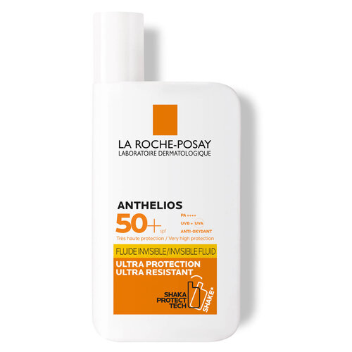 La Roche-Posay Anthelios Shaka Fluid Face SPF50+ | La Roche-Posay in Lagos, Nigeria