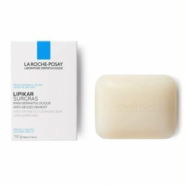 La Roche-Posay Lipikar moisturising Cleansing Bar 150g | BUY LA ROCHE POSAY IN NIGERIA