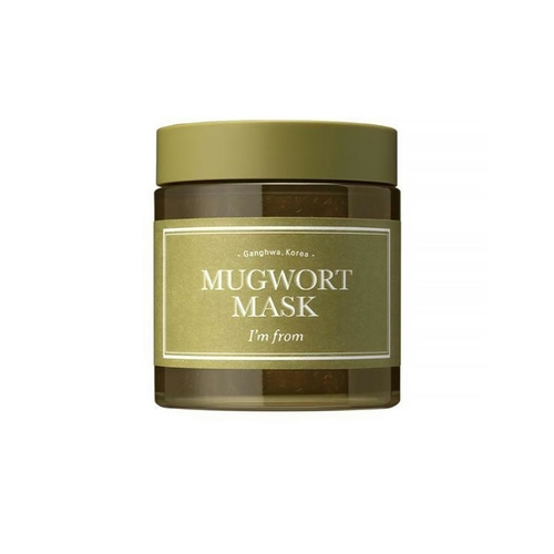 I'M FROM Mugwort Mask | Buy I'M FROM Brand in Nigeria