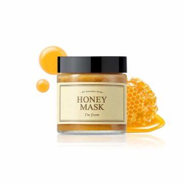 I'M FROM Honey Mask | Buy in Nigeria