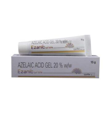 Ezanic Azelaic Acid 20% Gel | Buy in Nigeria
