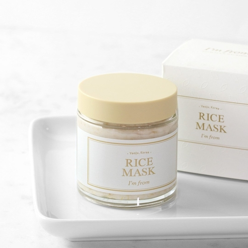 I'M FROM Rice Mask   Buy online in Nigeria   Buybetter.ng