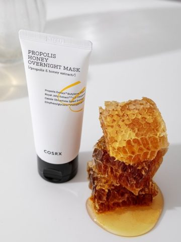 Cosrx Full Fit Propolis Honey Overnight Mask | Buy in Nigeria
